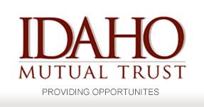 Idaho Mutual Trust Logo